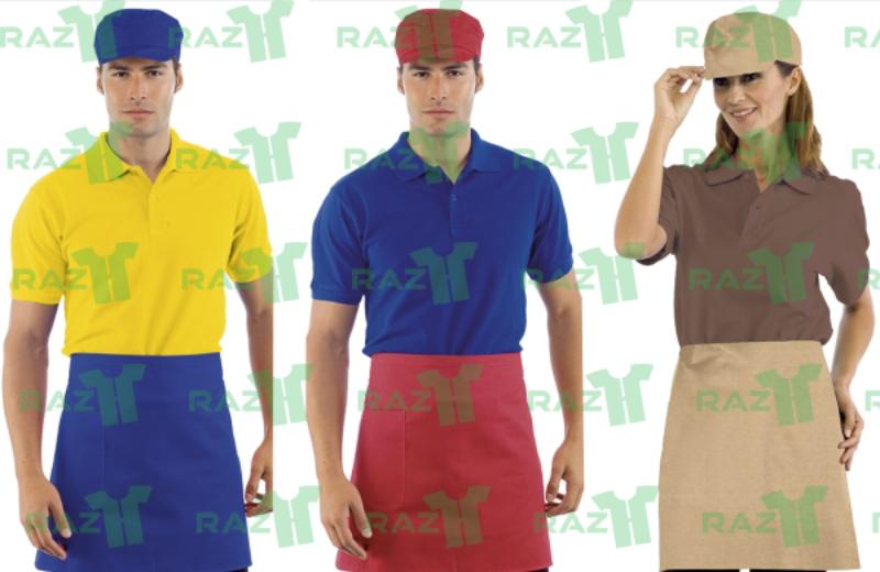تی شرتها در مدل های مختلفی وبا طرحهای متفاوتی تولید میشود