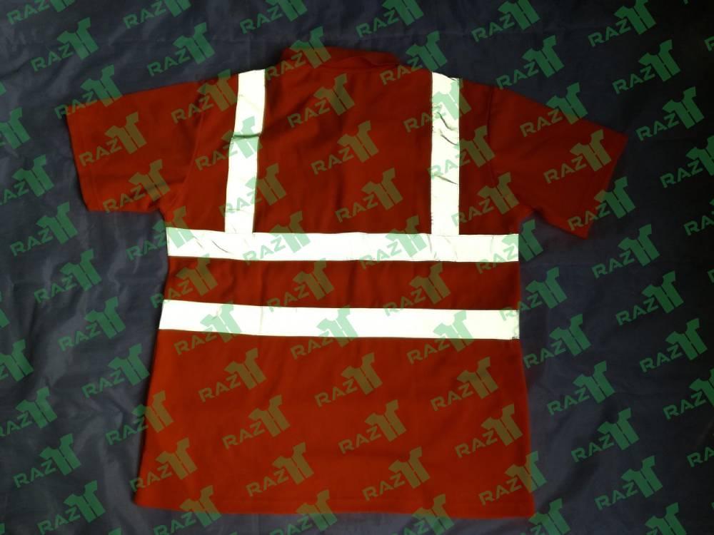 تولید انواع تی شرت کار